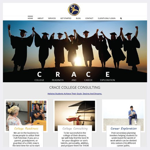 Crace College Consulting