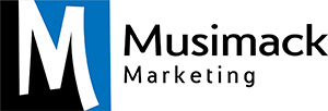 Musimack Marketing | Tigard, OR Logo